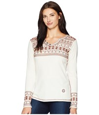 Double D Ranchwear Incense Tee String T Shirt Neutral