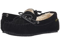 Old Friend Mo Black Women's Slippers
