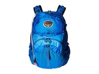 Osprey Manta Ag 36 Sonic Blue Backpack Bags