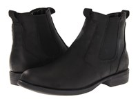 Eastland 1955 Edition Daily Double Black Men's Pull On Boots