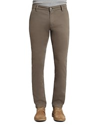 Mavi Jeans Johnny Chino Slim Fit Pants Olive