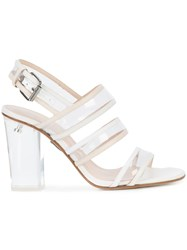 Ritch Erani Nyfc Adler Sandals White