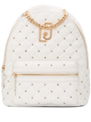 Liu Jo Quilted Stud Backpack 60