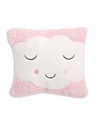 Roudelain Cloud Pillow Pink Fairy