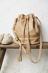 Free People Tempest Bucket Bag
