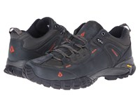 Vasque Mantra 2.0 Beluga Rooibos Tea Men's Shoes Black