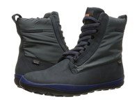 Camper Peu Pista Gore Tex 36605 Dark Gray Men's Lace Up Boots
