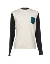 Billabong Sweaters Light Grey