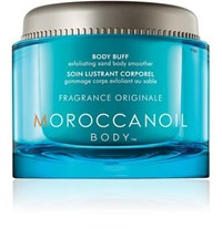 Moroccanoil Women's Body Buff Fragrance Originale No Color