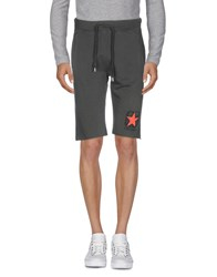 Converse Cons Bermudas Steel Grey