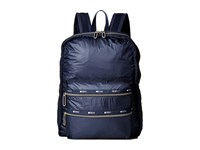 Le Sport Sac Functional Backpack Classic Navy Backpack Bags