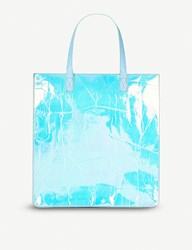 Skinnydip Shell Yeah Tote Bag Holographic