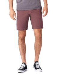 Dl Jake Stretch Twill Shorts Promise