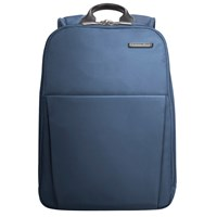 Briggs And Riley Sympatico 15.6 Laptop Travel Backpack Marine Blue