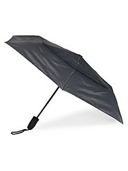Shedrain Solid Folding Umbrella No Color