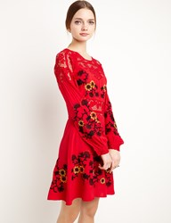 Pixie Market For Love And Lemons Isabella Lace Dress