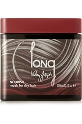 Long By Valery Joseph Nourish Mask For Dry Hair 300Ml