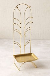 Plum And Bow Loire Jewelry Stand Gold