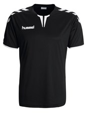 Hummel Sports Shirt Black