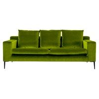 Chiltern Sofa Olive Green