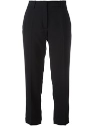 Christian Wijnants 'Piro' Trousers Black