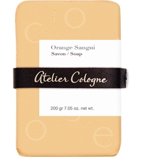Atelier Cologne Orange Sanguine Soap 200G