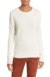 Theory Women's Salomina Cashmere Sweater