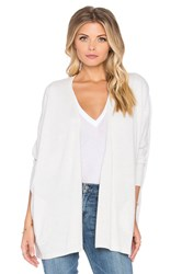 Charli Lizy Cardigan Light Gray