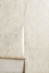 Anthropologie Paisley Tracings Wallpaper Ivory