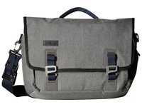 Timbuk2 Command Messenger Bag Small Midway Messenger Bags Gray