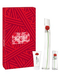 Kenzo Flowers By Mothers Day Gift Set No Color