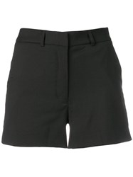 Calvin Klein Jeans Tailored Slim Fit Shorts Black