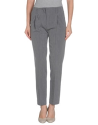 Jofre Dress Pants Grey