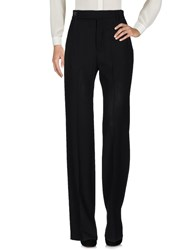 Rick Owens Trousers Casual Trousers Black