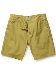 Craghoppers Mathis Shorts Yellow