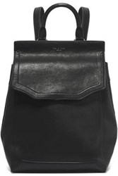 Rag And Bone Leather Backpack Black