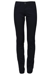 Only Nynne Slim Fit Jeans Navy Royal Blue