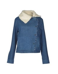 By Zoe Denim Denim Outerwear Women