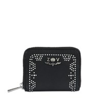 Zadig And Voltaire Mini Zv Boho Wallet