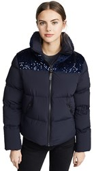 Mackage Tory Jacket Navy