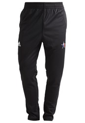 Adidas Performance Tracksuit Bottoms Carbon Grey
