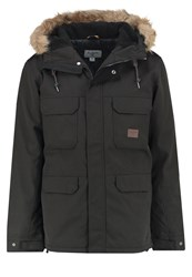 Billabong Olca Parka Black