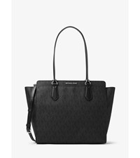 Dee Dee Large Convertible Logo Tote