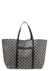 By Malene Birger Trinolas Tote Bag Black