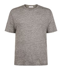 Sandro Filter T Shirt Male Grey