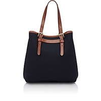 Felisi Men's Adjustable Handle Tote Navy