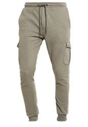Urban Classics Tracksuit Bottoms Olive
