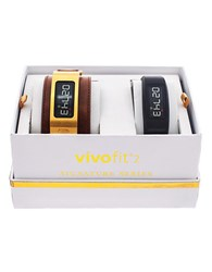 Garmin Vivofit 2 Fitness Tracker Ga004g Br Brown