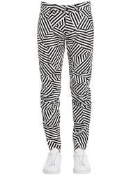G Star By Pharrell Williams 5622 Elwood Dazzle Camouflage Jeans
