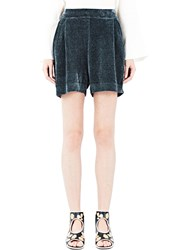 Boboutic Relaxed Shorts Blue